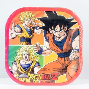 Plato Grande Dragon Ball