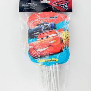 toppers de cars