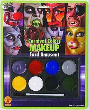Set de Maquillaje Carnival Colors