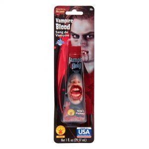 Sangre de Vampiro