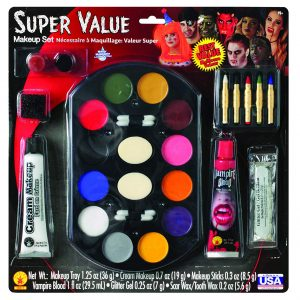 Super Value Set de Maquillaje
