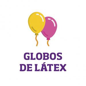 Globos de Látex