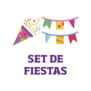Sets de Fiesta